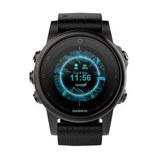 GARMIN 佳明 fenix5S 智能手表