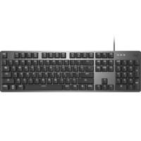 logitech 罗技 K845 机械键盘 104键