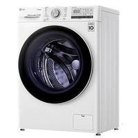 LG 乐金 FCX80Y2W  滚筒洗衣机 8KG