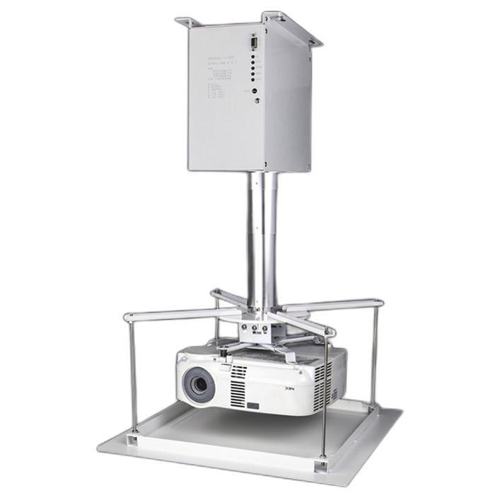 IN&VI 英微 DTD-3000 智能电动吊架 白色