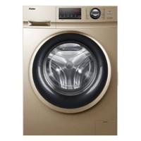 Haier 海尔 G100108B12G 10KG 滚筒洗衣机