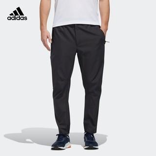 adidas 阿迪达斯 O1 PNT TWILL FM9372 男装运动型格裤子
