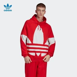 adidas 阿迪达斯 FM9907 男装运动套头衫