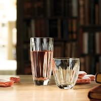 法国La Rochère Boudoir系列咖啡杯果汁杯水杯长饮杯鸡尾酒杯 宽口杯