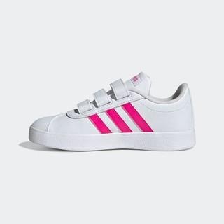 adidas 阿迪达斯 儿童休闲运动鞋