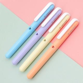 Schneider 施耐德 BK410 马卡龙色钢笔 0.35mm EF尖 单支装