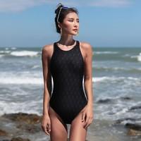 FASIBETTS 女士连体泳衣 多款式可选