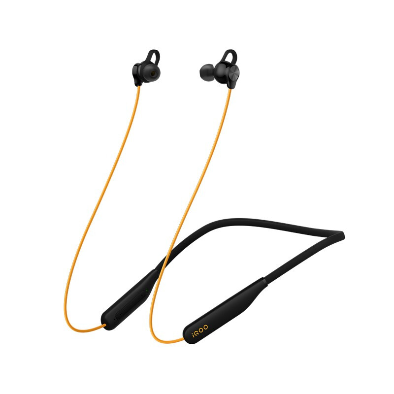 vivo iQOO HP2153 颈挂式蓝牙耳机
