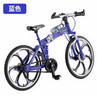 移动端:Delectation 合金自行车模型
