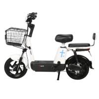 TAENT 踏浪 TDT141Z 新国标电动自行车