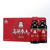 正官庄 高丽参元饮品 100ml*10瓶