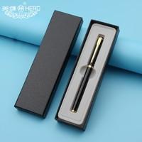 HERO 英雄 特细铱金钢笔 0.38mm 礼盒装