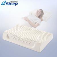 Aisleep 睡眠博士 释压按摩进口乳胶枕 60*40*1012cm