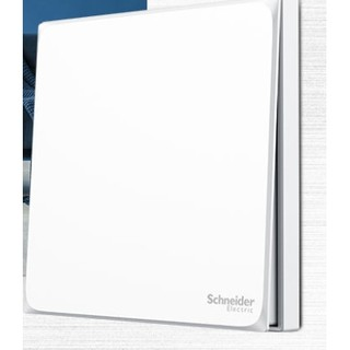 Schneider 施耐德 86型空白面板