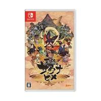 百亿补贴:Nintendo 任天堂 Switch游戏卡带《天穗之咲稻姬》 中文