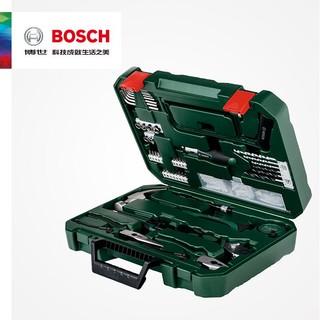 BOSCH 博世 五金工具箱套装 111件套