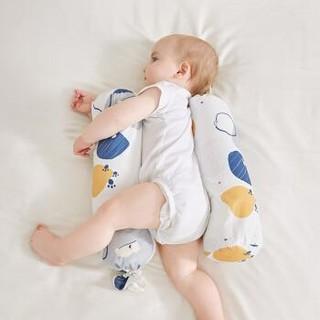 Joyourbaby 佳韵宝 宝安抚枕婴儿多功能睡觉儿防翻身糖果枕头
