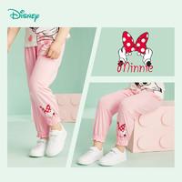 Disney 迪士尼 儿童透气卡通防蚊裤