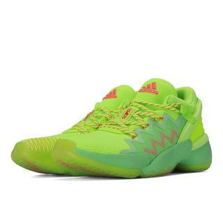adidas Originals D.O.N. Issue 2 GCA FW9035 男式款篮球鞋