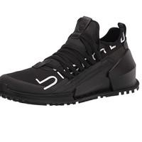 ecco 爱步 Biom 2.0 Low Tex Brand 男士运动鞋 B08W5F6X61