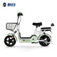 SUNRA 新日 米菲升级版 新国标电动自行车