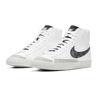 NIKE 耐克 Nike 耐克 BLAZER MID '77 CW6726 男子运动鞋