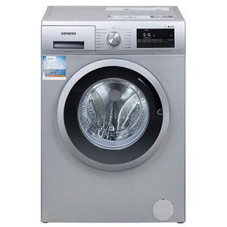 SIEMENS 西门子 WM10N1C80W 滚筒洗衣机 8kg