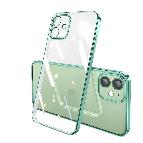 PISEN 品胜 iPhone12系列 透明手机壳