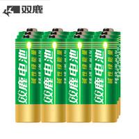 sonluk 双鹿 5号/7号碱性电池 12粒