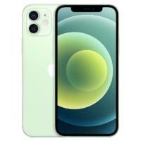 Apple 苹果 iPhone 12 mini 5G智能手机 64GB 绿色