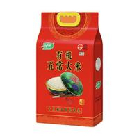 SHI YUE DAO TIAN 十月稻田 稻花香 五常有机米