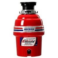 16日0点:BECBAS 贝克巴斯 E50 厨房食物垃圾处理器