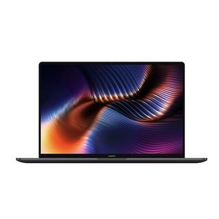 限地区 : MI 小米 Pro15 15.6英寸笔记本电脑(R7-5800H、16GB、512GB)