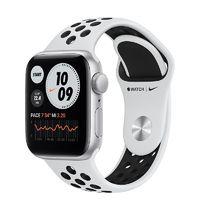 Apple 苹果 Watch Nike SE 智能手表 GPS款 40mm