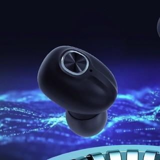 ALITACT Alitact-Z15 入耳式真无线动圈降噪蓝牙耳机 黑色