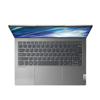 ThinkPad 思考本 ThinkBook 14p 锐龙版 14英寸笔记本电脑(R7-5800H、16GB、512GB SSD、2.2K)