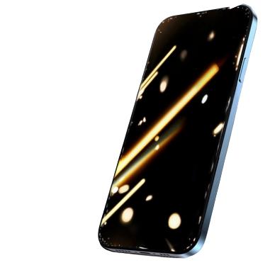 潘顿 iPhone系列 钢化膜 单片装