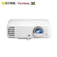 ViewSonic 优派 PX748-4K 家用投影仪