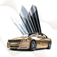 移动端:TUHU 途虎 高清安全太阳膜2代 五座轿车