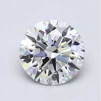 Blue Nile LD14886227 1.克拉圆形切割钻石