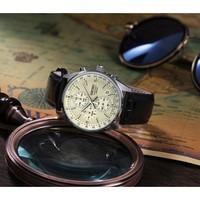 SEIKO 精工 SSB375P1 男士石英手表