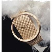 Calvin Klein 卡尔文·克莱 吴昕同款  K942362A 女士ck手表