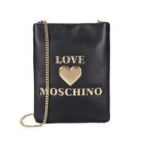 LOVE MOSCHINO JC4058PP1BLE0 迷你手机链条包