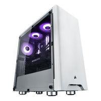MLOONG 名龙堂 DIY组装机(R7-5800X、16GB、500GB、RTX3070)