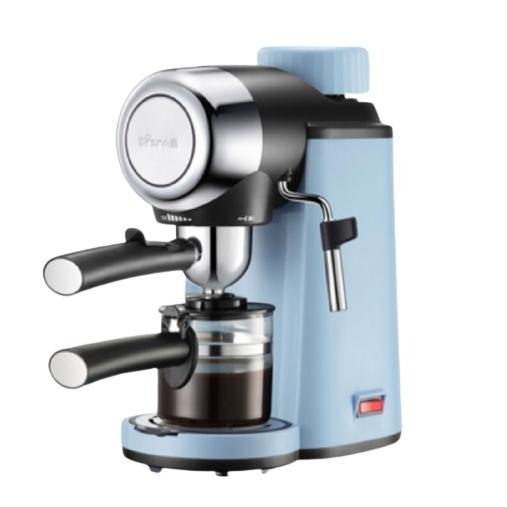 Bear 小熊 KFJ-A02N1 压力式咖啡机