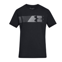 UNDER ARMOUR 安德玛 Fast Left Chest 1329584 男女款短袖T恤