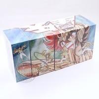 《圣斗士星矢 完全版》 (台版漫画、22册盒装)