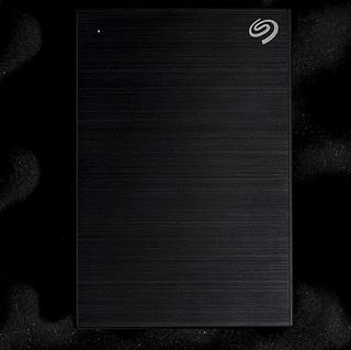 SEAGATE 希捷 铭系列 2.5英寸 USB3.0移动硬盘