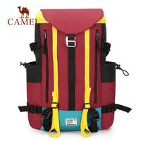 CAMEL 骆驼 T0S3C3120 男士双肩包