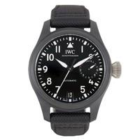 IWC 万国 飞行员系列 IW502001 男款自动机械手表